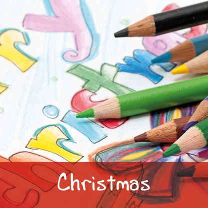 Christmas Cards for School Fundraising